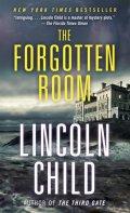 Child Lincoln: The Forgotten Room