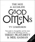 Pratchett Terry, Gaiman Neil,: The Nice and Accurate Good Omens TV Companion