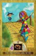Baum Lyman Frank: The Patchwork Girl of Oz