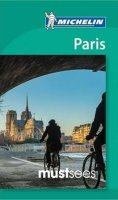 neuveden: Paris - Must Sees Guide (Michelin)