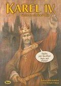Jinderlová Hana, Trnková Michaela: Karel IV. - Cesta na císařský trůn