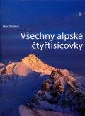 Donatsch Peter: Všechny alpské čtyřtisícovky