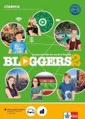 neuveden: Bloggers 2 (A1.2) – učebnice