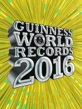 kolektiv autorů: Guinness World Records 2016 - nové rekordy