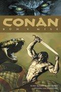 Busiek Kurt, Nord Cary,: Conan 2: Bůh v míse