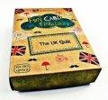 kolektiv autorů: Fun Card English: The UK Quiz