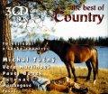 kolektiv: The best of Country - 3CD