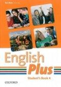 Wetz Ben: English Plus 4 Student´s Book