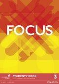 Jones Vaughan: Focus 3 Students´ Book