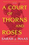 Maasová Sarah J.: A Court of Thorns and Roses