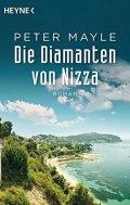 Mayle Peter: Die Diamanten von Nizza