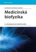 Navrátil Leoš, Rosina Jozef,: Medicínská biofyzika
