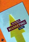 Vysekalová Jitka: Marketing