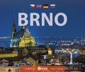 Sváček Libor: Brno - malé / vícejazyčné