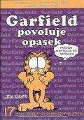 Davis Jim: Garfield povoluje opasek (č.17)