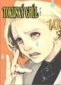 Išida Sui: Tokijský ghúl 10