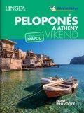 neuveden: Peloponés a Athény - Víkend