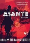 Castillo Zora: Asante - za rubínovým srdcem černého kontinentu