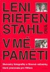 Leni Riefenstahlová: V mé paměti