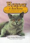 Kate Solisti-Mattelonová: Hovory s kočkou