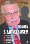 Jan Šmíd: Hovory s AntiKlausem
