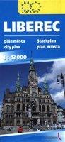 : Liberec 1:13 000