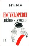 Jiří Suchý: Encyklopedie Jiřího Suchého, svazek 12 – Divadlo 1975-1982