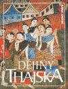 David K. Wyatt: Dějiny Thajska