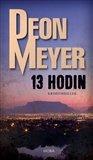 Deon Meyer: 13 hodin
