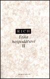 Arthur Rich: Etika hospodářství II.
