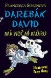 Francesca Simonová: Darebák David má noční můru