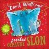 David Walliams: Poněkud otravný slon