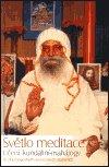 Šrí Dhjánjógí M Mahárádž: Světlo meditace