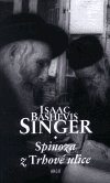Isaac Bashevis Singer: Spinoza z Trhové ulice