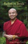 Mingyur Yongey: Radost ze života