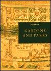 Věra Vávrová: Gardens and Parks