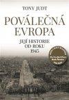 Tony Judt: Poválečná Evropa /brož./