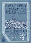 Milan Mysliveček: Místopisný obrázkový atlas