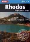 : Rhodos - Inspirace na cesty