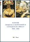 : Slovník českých a slovenských výtvarných umělců  1950 - 2002 9.díl (Ml-Nou)
