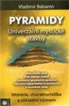 Milan Krankus: Pyramidy - univerzální mystické stavby