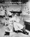 Petr Wittlich: Bohumil Kafka. Příběh sochaře (1878-1942)