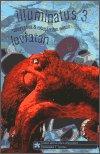 Robert Anton Wilson: Illuminatus III - Leviathan