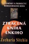 Zecharia Sitchin: Ztracená kniha Enkiho