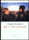 Virginia Woolfová: Jak to vidí současník