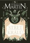 George R.R. Martin: Střet králů