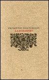 A. P. Neuräutter: Promotio doctoralis A. I. Schamsky