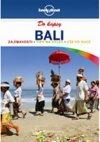 : Bali do kapsy - Lonely Planet