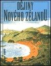 kolektiv: Dějiny Nového Zélandu