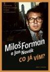 Jan Novák: Co já vím?
